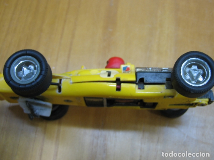 Scalextric: Lote coches Scalextric - Foto 3 - 166683722