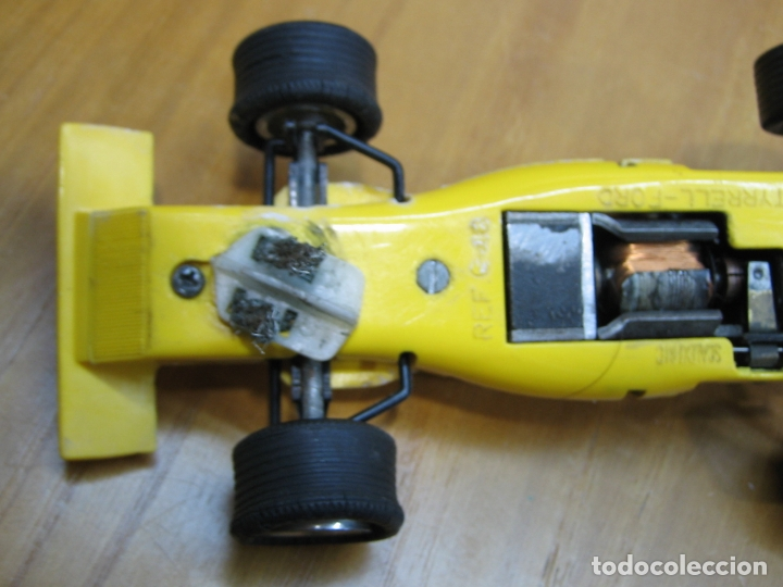 Scalextric: Lote coches Scalextric - Foto 7 - 166683722