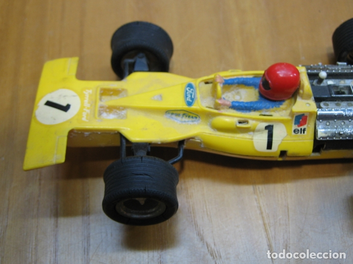 Scalextric: Lote coches Scalextric - Foto 8 - 166683722