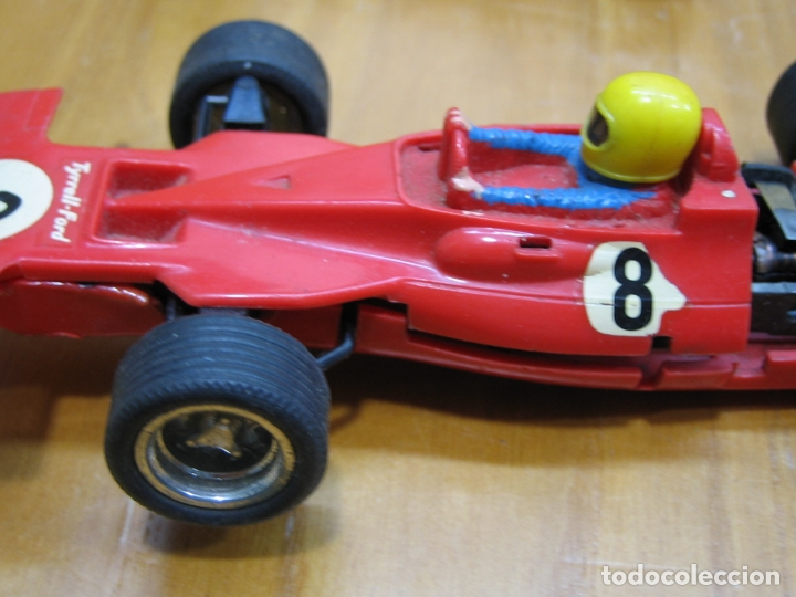 Scalextric: Lote coches Scalextric - Foto 18 - 166683722