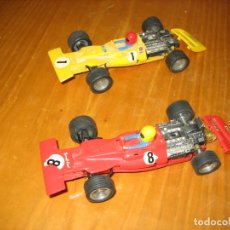 Scalextric: LOTE COCHES SCALEXTRIC . Lote 166683722