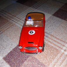 Scalextric: SCALEXTRIC.. Lote 166709716