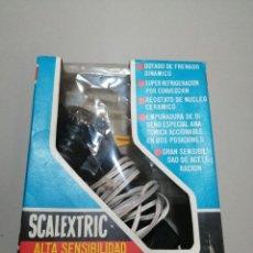 Scalextric: MANDO ALTA VELOCIDAD EN CAJA . Lote 166800406