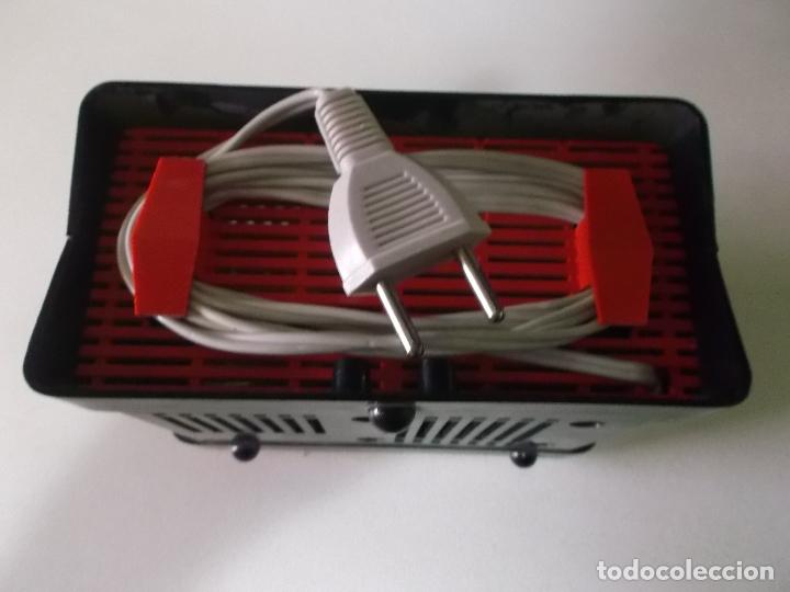 Scalextric: Lote transformador Triang y dos mandos Scalextric Exin años 70 - Foto 13 - 166801638
