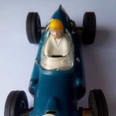 Scalextric: SCALEXTRIC - COOPER AZUL - TRIANG - MUY BONITO. Lote 166964876