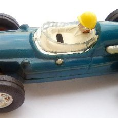Scalextric: SCALEXTRIC - COOPER AZUL - TRIANG. Lote 166964988