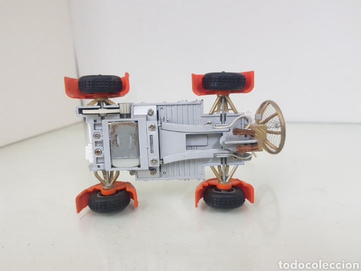 Scalextric: Scalextric Rover lunar Scalextric slot - Foto 4 - 167024488