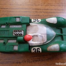 Scalextric: SCALEXTRIC EXIN CHAPARRAL GT VERDE REF C-40. Lote 167152832