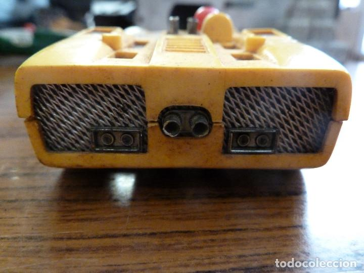 Scalextric: SCALEXTRIC EXIN CHAPARRAL GT AMARILLO REF C-40 - Foto 3 - 167153700