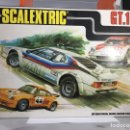 Scalextric: SCALEXTRIC GT.15. Lote 167787661