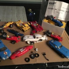 Scalextric - LOTE COCHES SCALEXTRIC - 167788772
