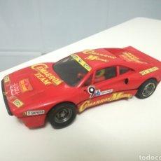 Scalextric: ANTIGUO COCHE SCALEXTRIC FERRARI GTO - EXIN -. Lote 168089798