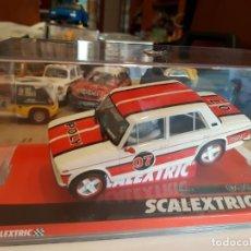 Scalextric: SCALEXTRIC SEAT 1430 SER LTDA JUGUETERIA POLY AÑO 2007 NUEVO. Lote 168122044