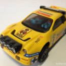 Scalextric: FORD RS 200 PUROLATOR EXIN . Lote 168370612