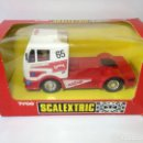 Scalextric: MERCEDES TRUCK ANTAR REF 8365 SCALEXTRIC TYCO. Lote 168449040