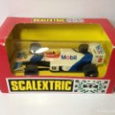 Scalextric: FORMULA INDY MOBIL REF 8354 EXIN. Lote 168453416