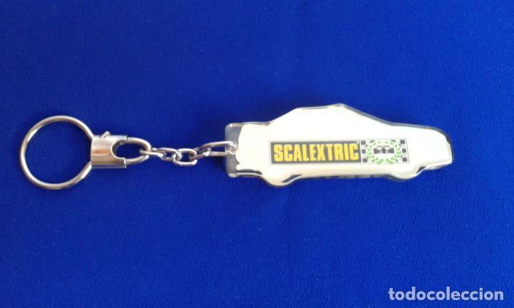 Scalextric: LLAVERO SCALEXTRIC - Foto 4 - 168636412