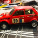 Scalextric: SCALEXTRIC RENAULT T-5 COPA VINTAGE. Lote 169141326