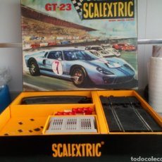 Scalextric: SCALEXTRIC GT 23 SIN COCHES. Lote 169378692