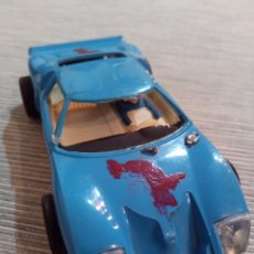 Scalextric: FORD GT SCALEXTRIC EXIN. Lote 169740524