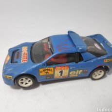 Scalextric: SCALEXTRIC FORD RS200 EXIN DESGUACE. Lote 170251050