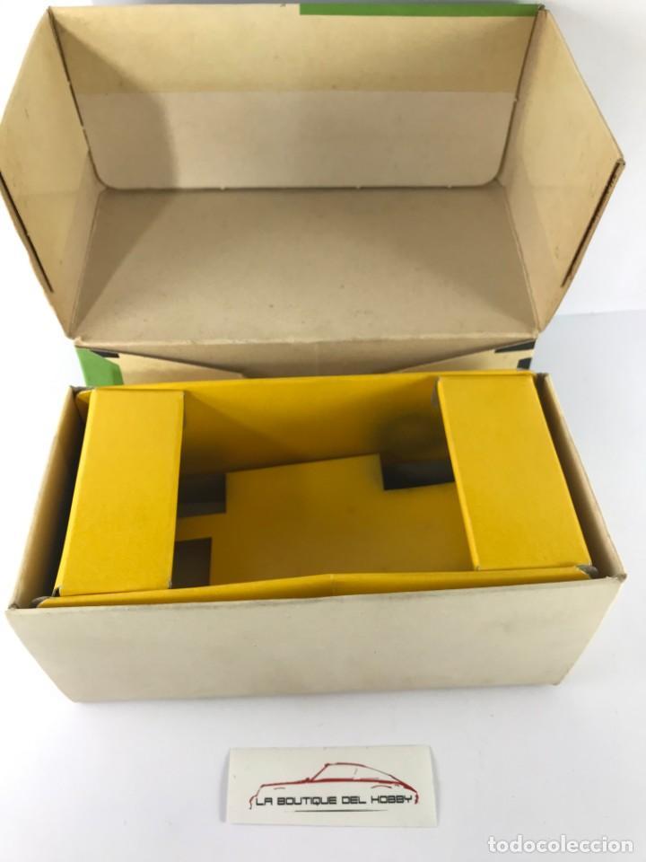 Scalextric: CAJA VACIA FERRARI B3 SCALEXTRIC EXIN 4052 - Foto 5 - 171016685