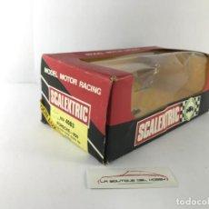 Scalextric: CAJA VACIA PORSCHE 959 SCALEXTRIC EXIN 4083. Lote 171016854
