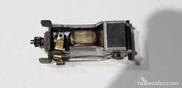 Scalextric: MOTOR RX1 ABIERTO ORIGINAL DE EXIN SIN CABLES - Foto 2 - 172317469