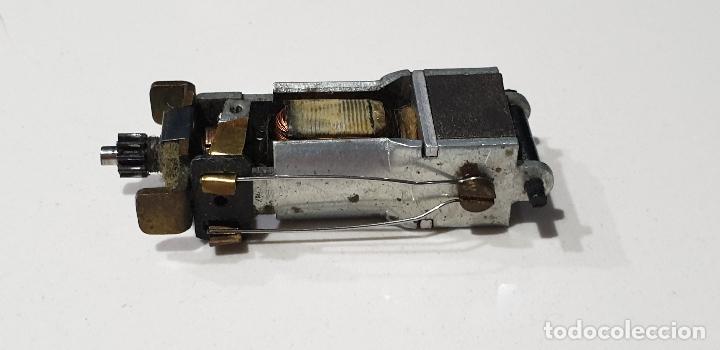 Scalextric: MOTOR RX1 ABIERTO ORIGINAL DE EXIN SIN CABLES - Foto 3 - 172317469