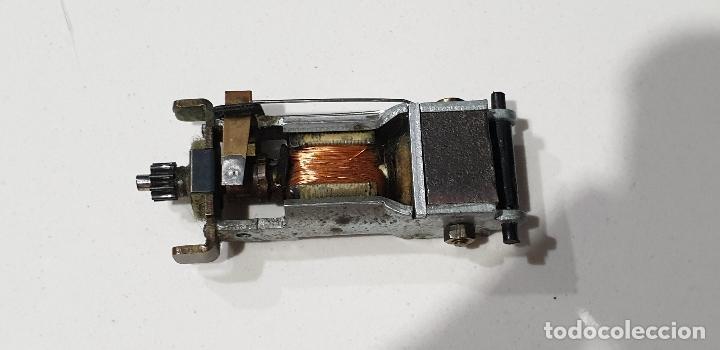 Scalextric: MOTOR RX1 ABIERTO ORIGINAL DE EXIN SIN CABLES - Foto 5 - 172317469