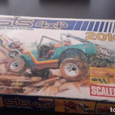 Scalextric: SCALEXTRIC STS 2010. Lote 172888668