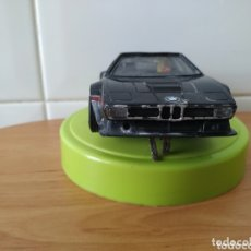 Scalextric: BMW M1. Lote 173130099