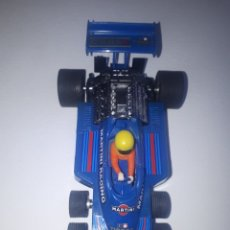 Scalextric: SCALEXTRIC EXIN TYRRELL P-34 REF: 4054. Lote 173157118