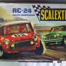 Scalextric: CIRCUITO SCALEXTRIC EXIN RC-24 RC 24. Lote 173816457