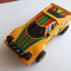 Scalextric: SCALEXTRIC EXIN LANCIA STRATOS REF- 4055.. Lote 173860887