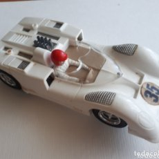 Scalextric: SCALEXTRIC EXIN CHAPARRAL GT REF. C-40. Lote 173861238