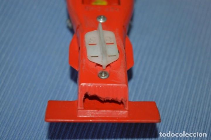 Scalextric: LOTE Ferrari B3 F1 4052 y TYRRELL FORD C-48 - Rojos SCALEXTRIC EXIN Original - MADE IN SPAIN ¡Mira! - Foto 8 - 174084245