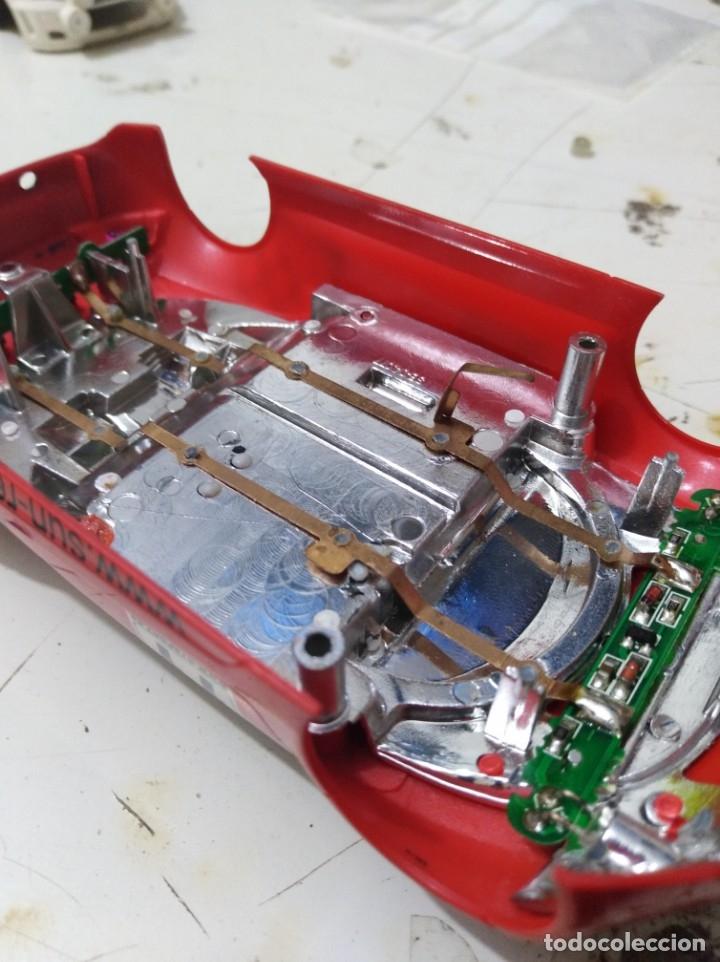 Scalextric: scalextric carroceria seat leon nueva - Foto 4 - 43495649