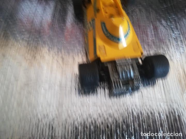 Scalextric: COCHE SCALEXTRIC BRAHAM REF.4056 BT.46 - Foto 4 - 174237257