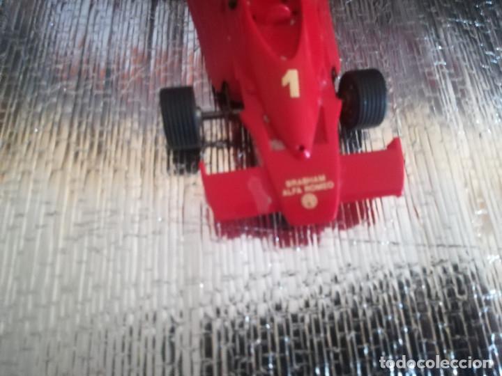 Scalextric: COCHE SCALEXTRIC BRAHAM REF.4056 BT.46 - Foto 3 - 174237605