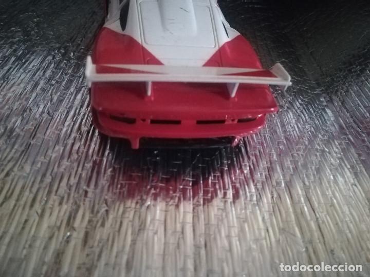 Scalextric: COCHE SCALEXTRIC PORCHE 911 GT1 Nº29 MOBIL 1 - Foto 6 - 174250424