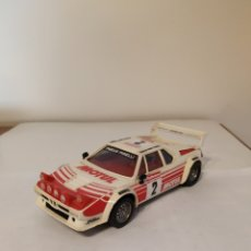 Scalextric: SCALEXTRIC EXIN BMW M1. Lote 174311397