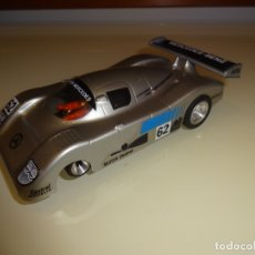 Scalextric: SCALEXTRIC. EXIN. SRS. MERCEDES SAUBER Nº62. Lote 174435672
