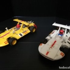 Scalextric: SCALEXTRIC EXIN-SIGMA. Lote 174521109