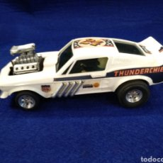 Scalextric: SCALEXTRIC EXIN. FORD MUSTANG,. REF.4049. Lote 174614894