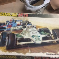 Scalextric: SCALEXTRIC GP23 COMPLETO. Lote 174763697