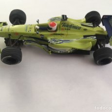 Scalextric: COCHE SCALEXTRIC. Lote 175444185