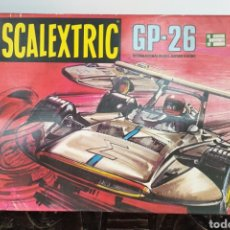 Scalextric: SCALEXTRIC GP 26. Lote 176109093