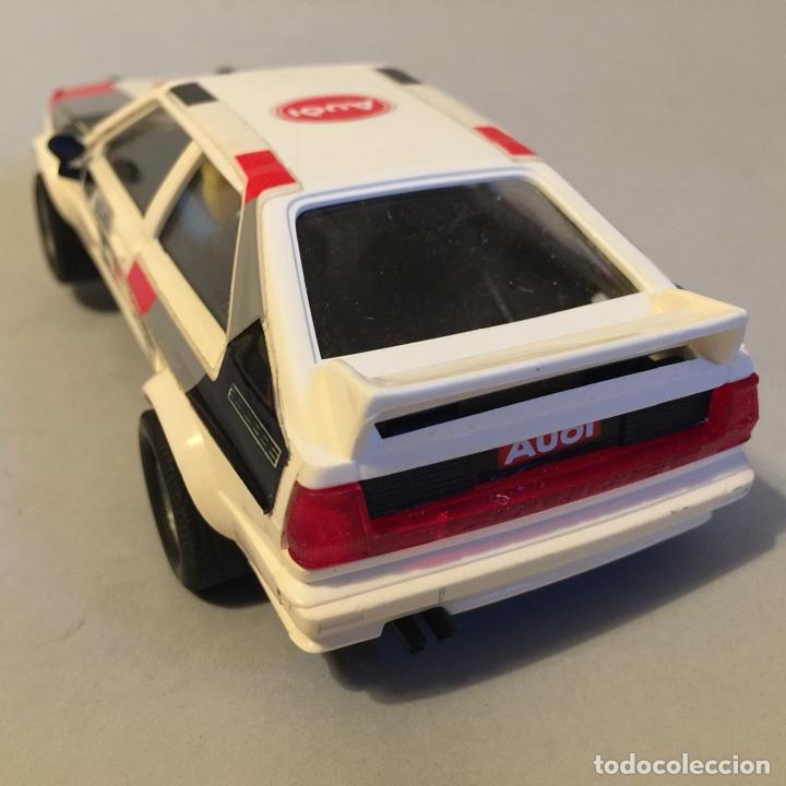 Scalextric: Scalextric Audi quattro - Foto 2 - 176217657