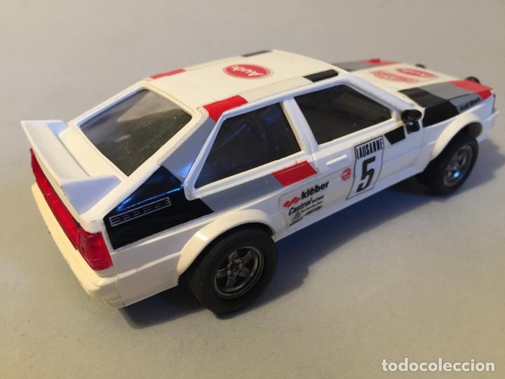 Scalextric: Scalextric Audi quattro - Foto 3 - 176217657